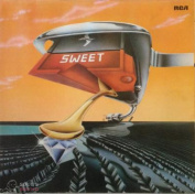Sweet Off the Record (New Extended Version) CD