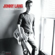 Jonny Lang - Long Time Coming CD