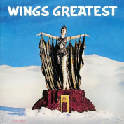 Paul McCartney Wings Greatest CD