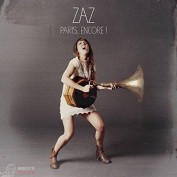 ZAZ - PARIS, ENCORE! 2CD