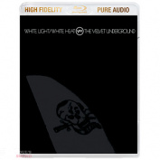 The Velvet Underground White Light / White Heat Blu-Ray Audio