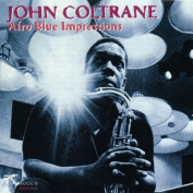 John Coltrane Afro Blue Impression 2 CD