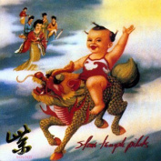 STONE TEMPLE PILOTS - PURPLE CD