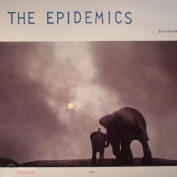 Shankar & Caroline The Epidemics LP