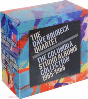 The Dave Brubeck Quartet The Columbia Studio Albums Collection 1955-1966 19 CD