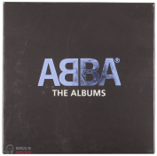 ABBA The Albums Box 9 CD