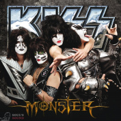Kiss - Monster CD