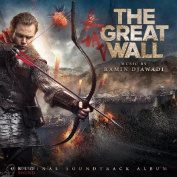Original Soundtrack THE GREAT WALL CD