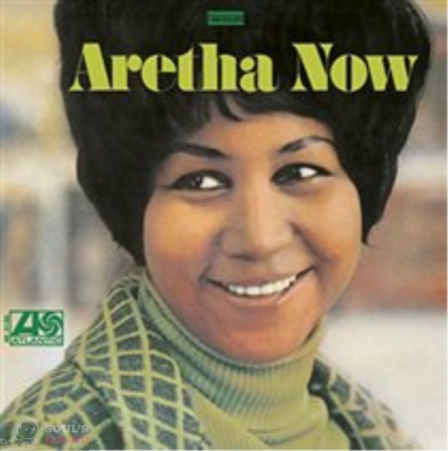 ARETHA FRANKLIN - ARETHA NOW 1CD