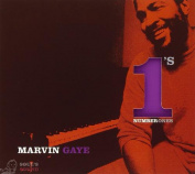 Marvin Gaye #1's CD