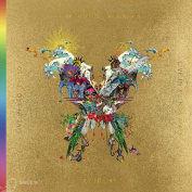 Coldplay Live In Buenos Aires / Live In Sao Paulo / A Head Full Of Dreams 3 LP + 2 DVD Limited Box Set