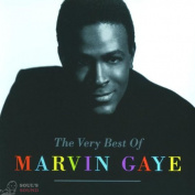 Marvin Gaye The Very Best Of Marvin Gaye CD