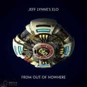Jeff Lynne's ELO From Out Of Nowhere LP