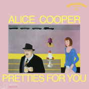 Alice Cooper Pretties For You LP Rocktober