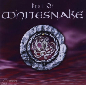 WHITESNAKE THE BEST OF CD