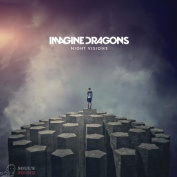 Imagine Dragons Night Visions - deluxe CD
