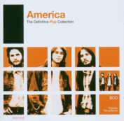 AMERICA - THE DEFINITIVE POP COLLECTION 2CD