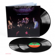 Crosby, Stills, Nash & Young 4 Way Street (Expanded Edition) 3 LP RSD2019 Limited