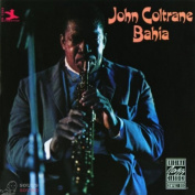 John Coltrane Bahia CD