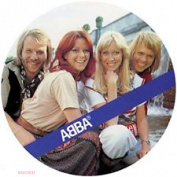 Abba - The Name Of The Game LP