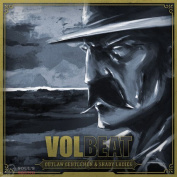 Volbeat Outlaw Gentlemen And Shady Ladies 2 LP