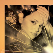 Norah Jones Day Breaks LP Coloured