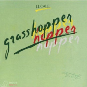J.J. Cale - Grasshopper CD
