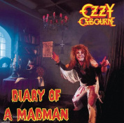 Ozzy Osbourne Diary Of A Madman (Legacy Edition) 2 CD