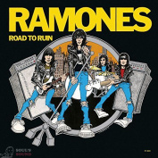 Ramones Road to ruin LP
