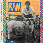 Paul McCartney Ram (Box) 4 CD + DVD
