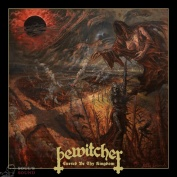 Bewitcher Cursed Be Thy Kingdom LP + CD + Poster
