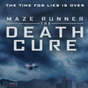 Original Soundtrack The Maze Runner: The Death Cure CD