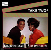 Marvin Gaye & Kim Weston Take Two Plus CD