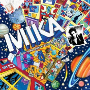 Mika - The Boy Who Knew Too Much 2 CD