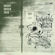 GRANT GREEN - REMEMBERING LP