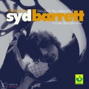 SYD BARRETT - THE BEST OF SYD BARRETT - WOULDN'T YOU MISS ME? CD