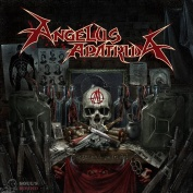 Angelus Apatrida Angelus Apatrida CD Limited