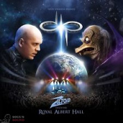 DEVIN TOWNSEND PROJECT - ZILTOID: LIVE AT THE ROYAL ALBERT HALL 6 CD