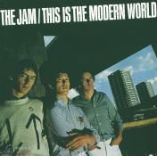 The Jam This Is The Modern World LP