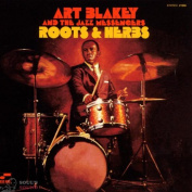 Art Blakey Roots And Herbs CD