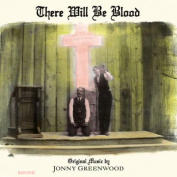 Original Soundtrack Jonny Greenwood There Will Be Blood LP