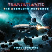 Transatlantic The Absolute Universe – The Ultimate Edition 5 LP + 3 CD + Blu-Ray Limited Deluxe Box Set