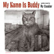 RY COODER - MY NAME IS BUDDY CD