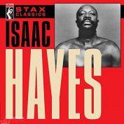 Isaac Hayes - Stax Classics CD