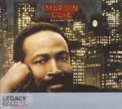 MARVIN GAYE - MIDNIGHT LOVE (LEGACY EDITION) 2 CD