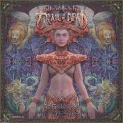 …And You Will Know Us By The Trail Of Dead X: The Godless Void and Other Stories CD Limited Digipack