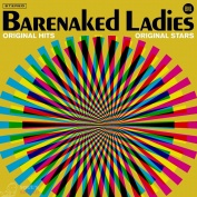 Barenaked Ladies Original Hits, Original Stars LP