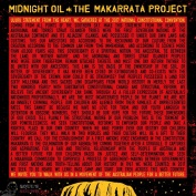 Midnight Oil The Makarrata Project CD