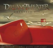 DREAM THEATER - GREATEST HIT (...AND 21 OTHER PRETTY COOL SONGS) 2 CD