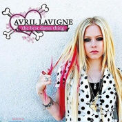 AVRIL LAVIGNE - BEST DAMN THING LP